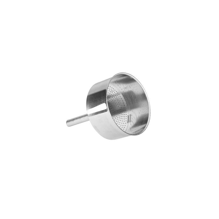 Bialetti Replacement Funnel - Stainless Steel
