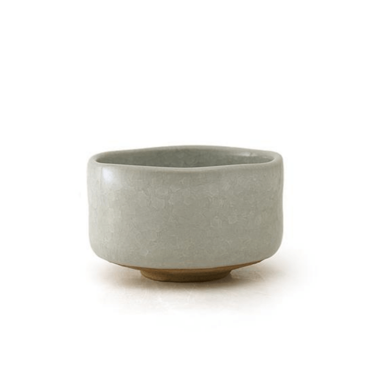 Zero Japan Matcha Bowl - White