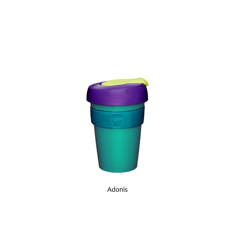 KeepCup Original SIX - Adonis
