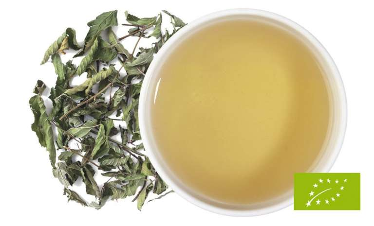 Pure Tea Organic Peppermint Tea