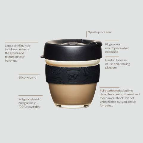 KeepCup Description