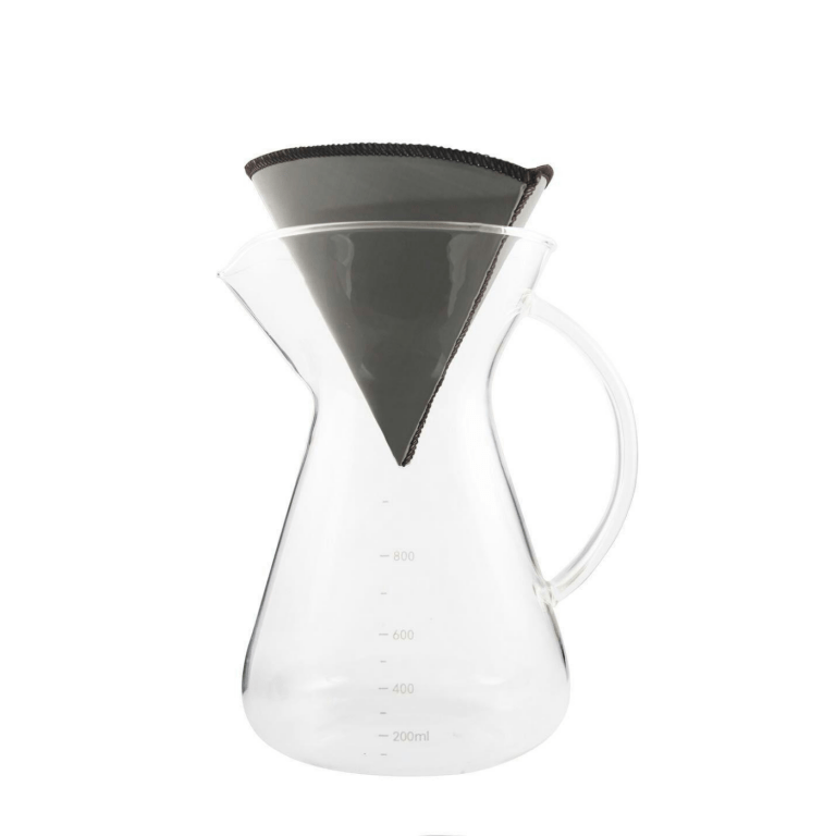 Icon Chef Filter with Carafe