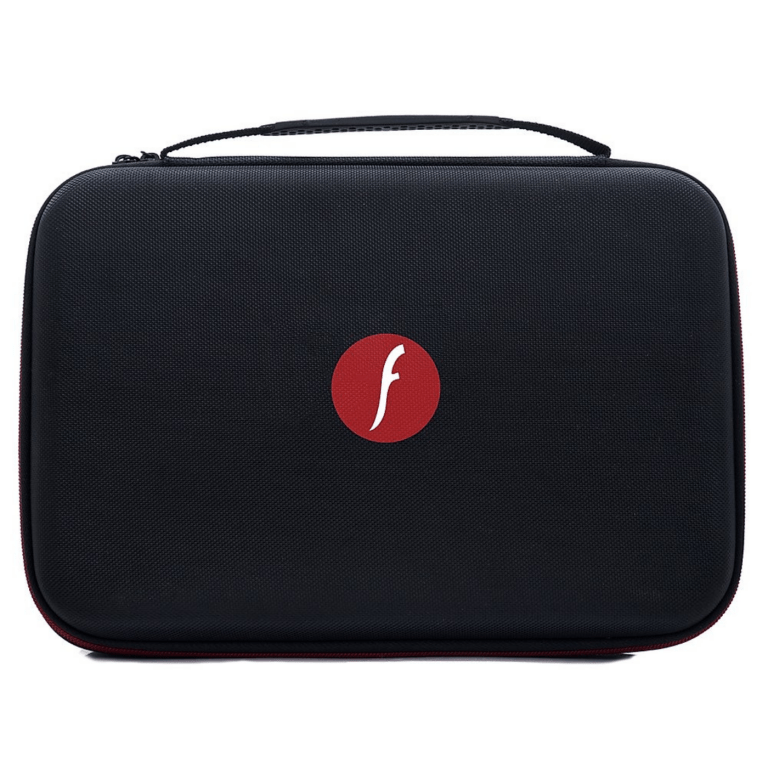 Flair Fitted Carrying Case