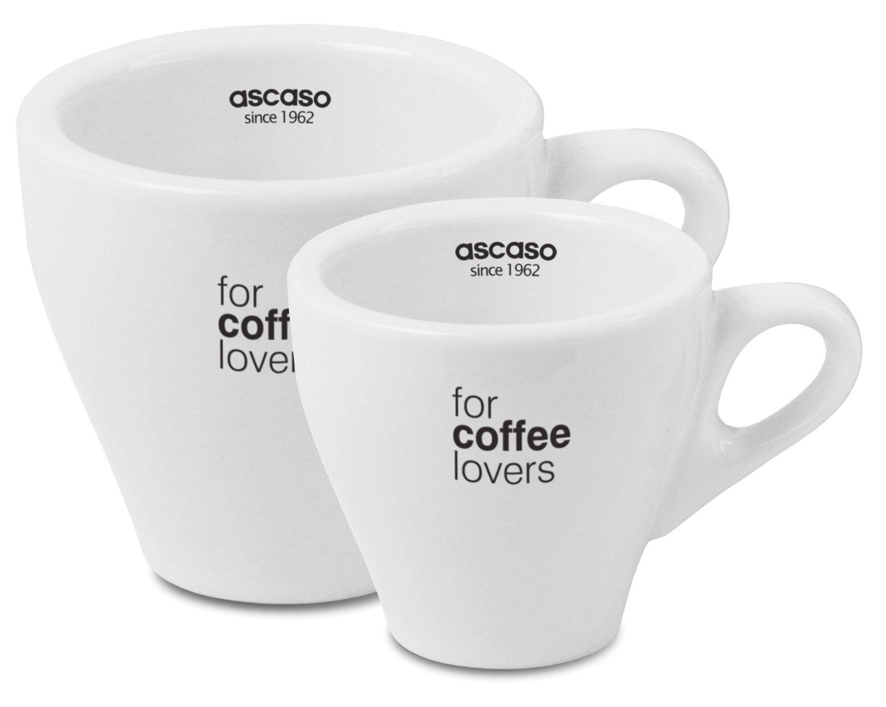 Ascaso For Coffee Cups