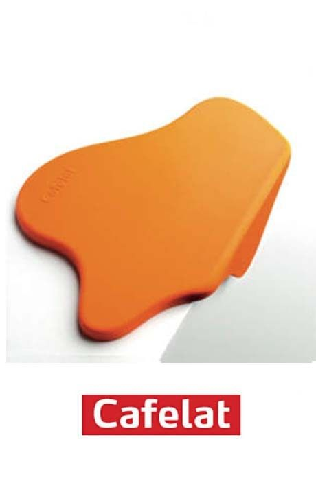 Cafelat Tamping Mat Splat - Orange