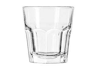 Libby Gibraltar Latte Glass 296ml