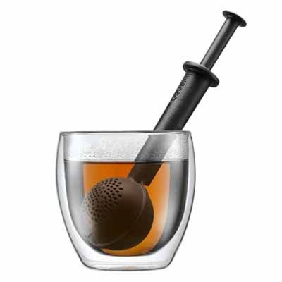 Bodum Bistro Tea Egg Infuser (glass not included)