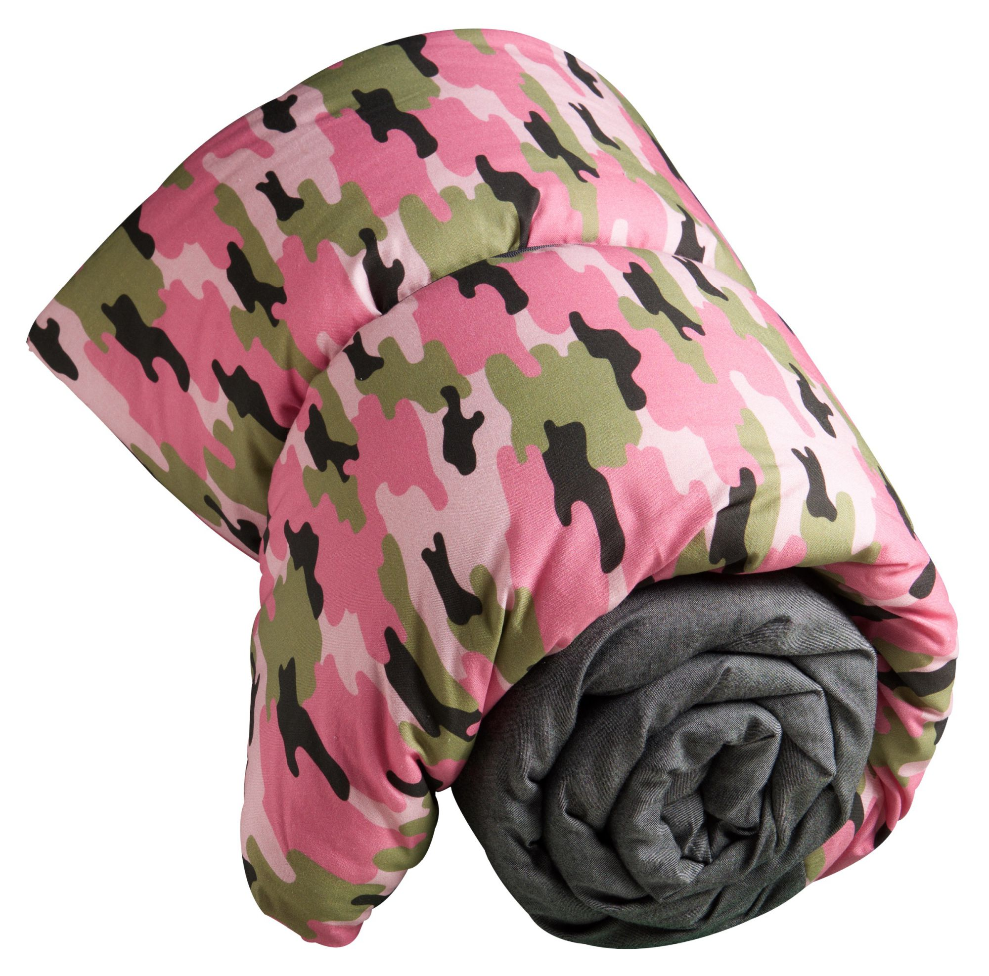 Undercover Sleeping Bag Camouflage