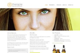 Therapie Face & Body Studio