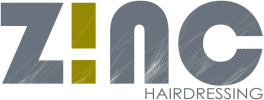 Zinc Hairdressing