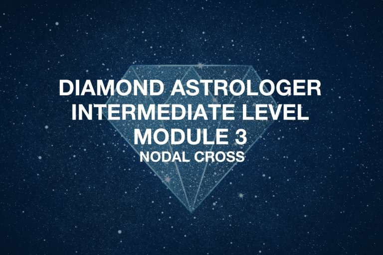 Intermediate Level - Module 3 - Nodal Cross